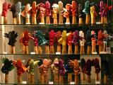 Gloves window