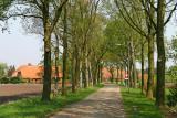 Veenhuizen - Boerderijen