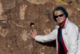 Petroglyphs of the Eastern Sierra and Nevada