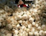 The Onion Woman