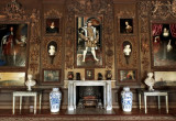 The Carved Room at Petworth House