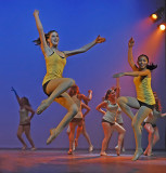 Dance Recital and Competition