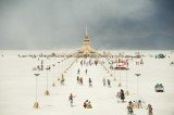 Burning Man Book Review Gallery