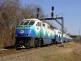 Amtrak / VRE