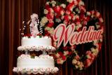 Wedding ±B§¬ö¿ý