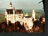 Crazy King Ludwigs Castle Neuschwanstein - Canon FTQL.jpg