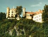 Ludwigs Boyhood Home Hohenschwangau - Canon FTQL.jpg