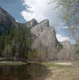 Three Brothers - Yosemite Park in Calif - Minolta 7HI.jpg