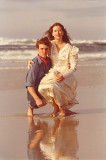 Mr and Mrs Brian Gleeson  - Calif - UNK.jpg