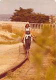 Walking The Tracks in Monterey Calif - Canon FTQL.jpg