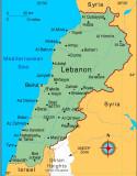 Lebanon 2008 - The outings