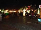 Naama Bay Shopping square