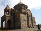 St. Hripsime 7th Century
