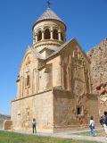Noravank 9th-10th centuries