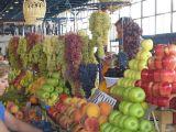 Fruits of Armenia