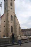 St. Martins Cathedral