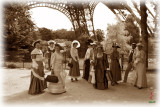 Back to Paris 1900