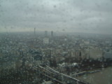 Charing Cross Station, Telecom Tower right above it, could it rain anymore?.jpg