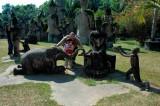 Buddha Park, Laos 2006