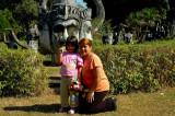 Vientane, Laos 2006