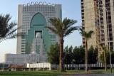 Doha West Bay