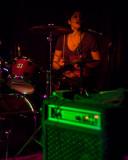PYK at the Velvet Underground
