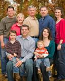 Family Portrait  2008