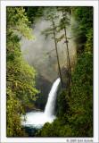 Oregon, May 2009