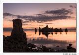 Mono Lake, South Tufa Area