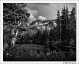 TJ Lake, Mammoth Lakes Basin