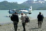 Emerald Air floatplane