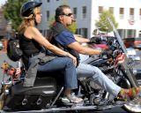 Gettysburg Harley Weekend - 2006