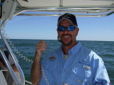 Fearless Captain Mike