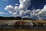 Yellowstone  Wyoming Montana