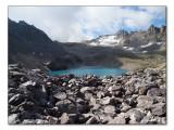 Wildsee / Pizol 2493m (0725)