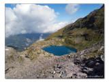Schottensee / Pizol / 5-Seen-Wanderung (0728)