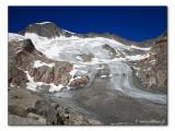 Galenstock (3586 m) / Tiefengletscher (1475)