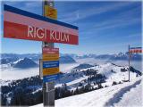 Mt. Rigi / Rigi