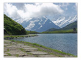 Bachsee - Grindelwald First