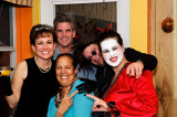 Halloween at Emerilis and Danny's Place