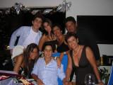 Familias de Maria Luz y Manuel Avilés Iguiniz