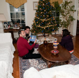 Tato, Michael, y Katie
