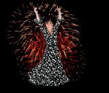 Flamenco Fireworks!