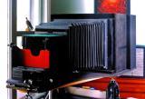 PHOTOGRAPHISME l'appareil de  PiJoly / Principe chambre noire portative / caméra obscura