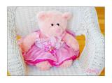 pinky as ballerina