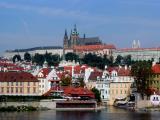 Prague, Czechia, august/september 2005