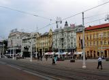 Zagreb, Croatia, september 2005