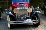Rolls Royce Rally, Aalborg may 25. 2006 - Chrome, chrome and chrome