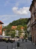 Ljubljana, Slovenia, sept. 2005