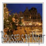 Brussels @ night